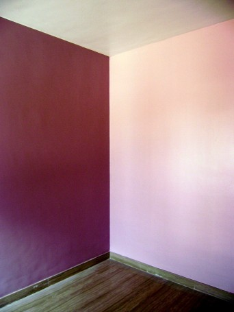 Pintura de interior