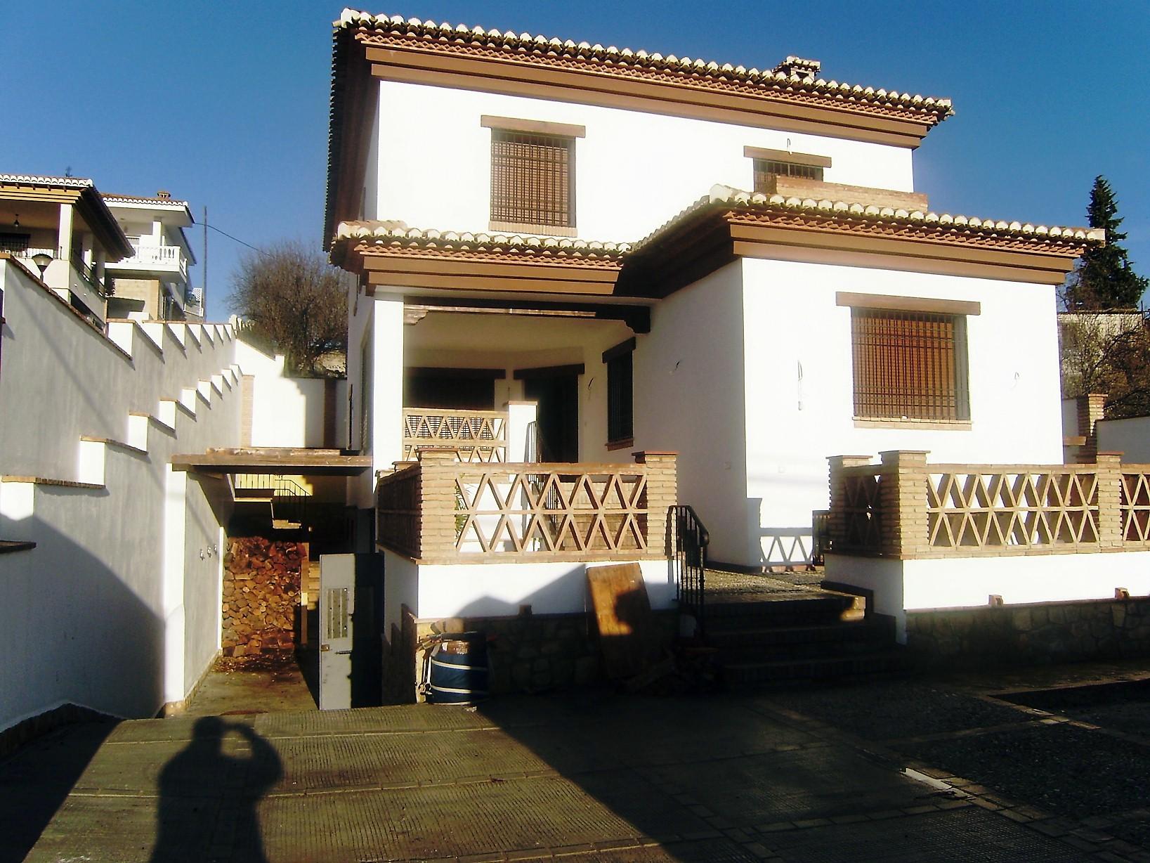 Pintor en Granada – 616 147 433 – Pintura de interiores y exteriores