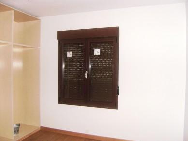 Pintura interior - dormitorio